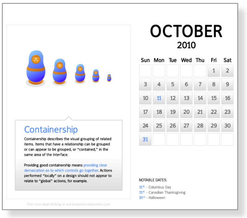 October-containership